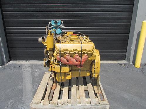 Caterpillar 3208 Deisel Engine CAT Completely REBUILT