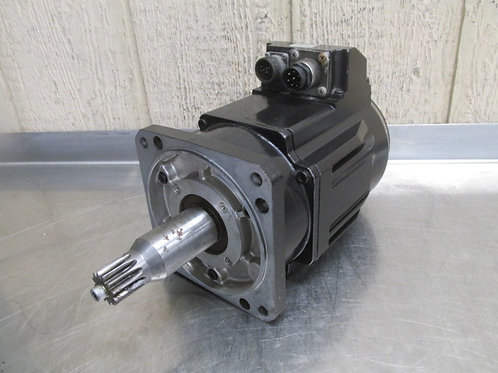 Vickers C3200865 81.6583.00 Brushless AC Servo Motor 4000 RPM 180v