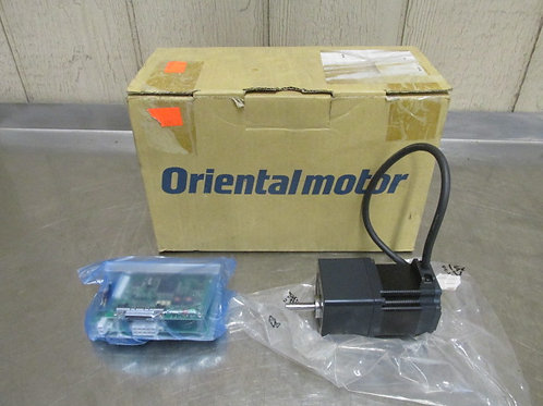 Vexta Oriental Motor ASC66AK-T3.6 Electric Stepper Motor with Driver