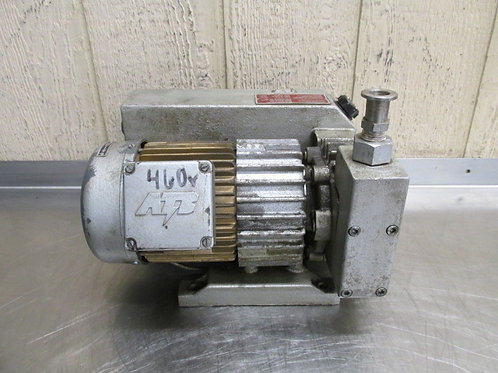 Rietschel BP Energol RC 100 Vacuum Pump 460v 1/2 HP 3 PH