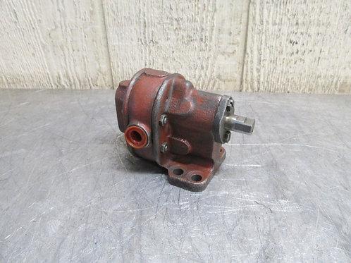 Brown & Sharpe B&S No. 1 Hydraulic Gear Pump 4.6 GPM max