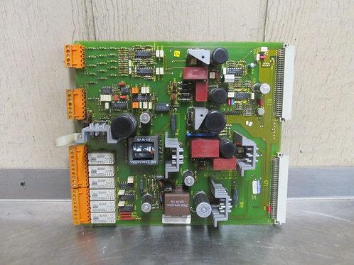 Siemens 6-EW-1890-0AB Power Supply 30 Day Warranty