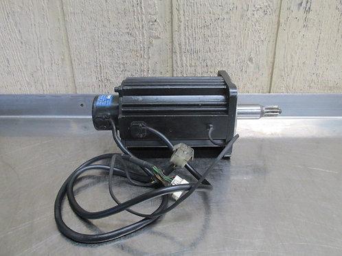 Omron W-L00573 AC Servo Motor FMA-50030-BOS1  3000 RPM 500W