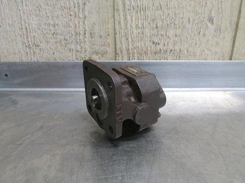 John S. Barnes GCNB-754 Hydraulic Gear Pump