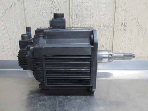 Yaskawa SGMDH-45A2B-YR14 AC Servo Motor 1500 RPM 4500W  30 Day Warranty