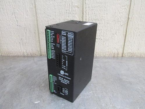 API P51X Series Power Drive Indexer Motion Control Servo Stepper P51X-DO