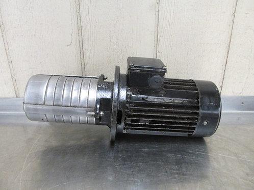Grundfos CHK2-60/6 A-W-A-AUUV ?? Machine Coolant Pump 3 PH 230v