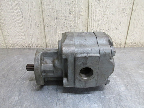 Commercial Shearing P25X Hydraulic Gear Pump 15-44 GPM 900-2400 RPM 2000 PSI