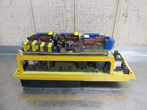 Fanuc A06B-6058-H226 Servo Drive Amplifier 30 Day Warranty