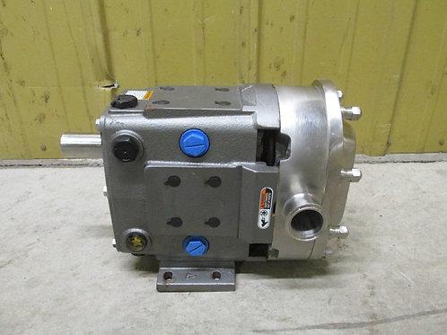 SPX Waukesha Cherry-Burrell 30-U2 Positive Displacement Pump 36 GPM @ 600 RPM