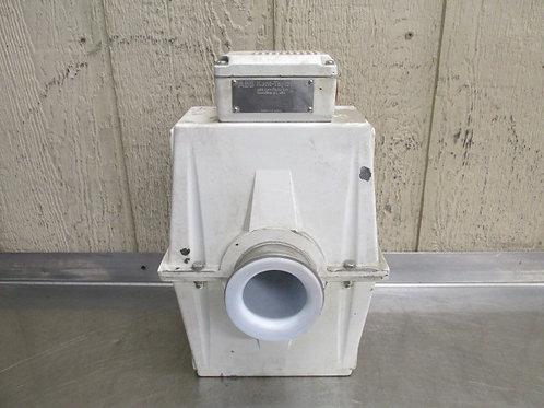 """ABB Kent-Taylor M25GA11A10R100A Electro-Magnetic Flowmeter 250 PSI 2"""""""