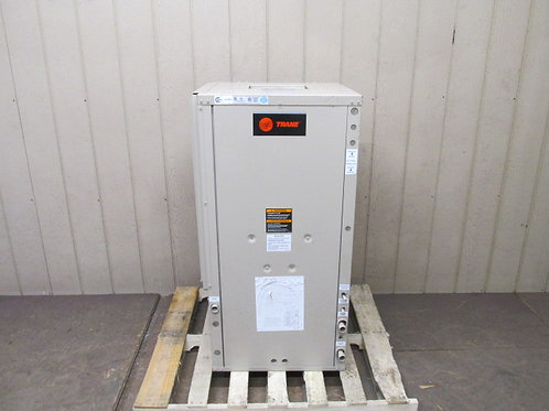 Trane WPVE02611J10AA010000000110 Geothermal Heat System Pump 2.25 Ton 1 PH 230v