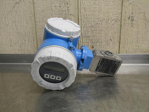 Endress-Hauser Promag 50 50H08-26R7/0 Sanitary Flow Meter Promag H