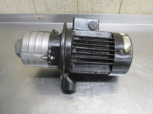 Grundfos CHK2-40/4 A-W-A-AUUV ??? Machine Immersion Coolant Pump 12.5 GPM