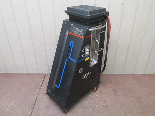 T-Tech 150-001-000 Transmission Service Flush Fluid Exchange Machine