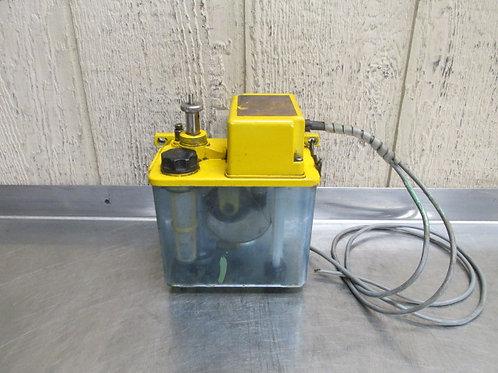 Bijur TM-5 Automatic Oil Lube Lubrication Pump System Oiler