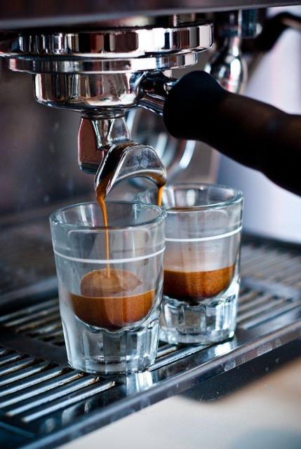 Italienischer Espresso. Noch zeitgemäß?