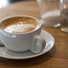 Espresso • Kaffee