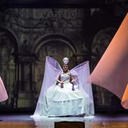 LA MUSICA, C. Monteverdi: Orfeo, Divadlo J. K. Tyla, Plzeň