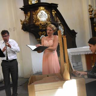 Lomnické kulturní léto 2018, foto Jan K. Čeliš