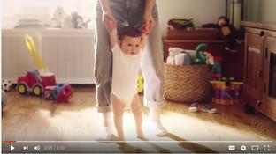 Still Your Babies TV Spot