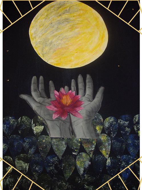 Gift Card - Lotus Moon