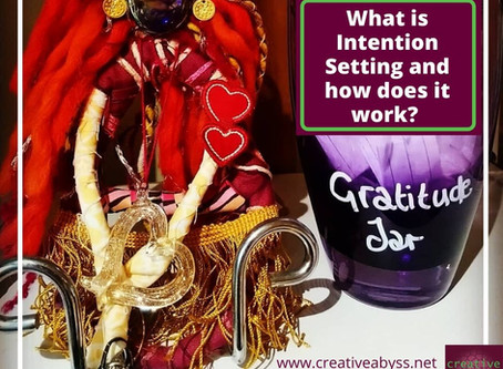 What Is Intention Setting & How Does It Work?