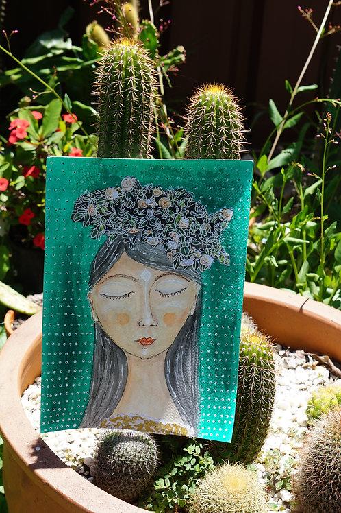 Gift Card - Frankie in the Garden