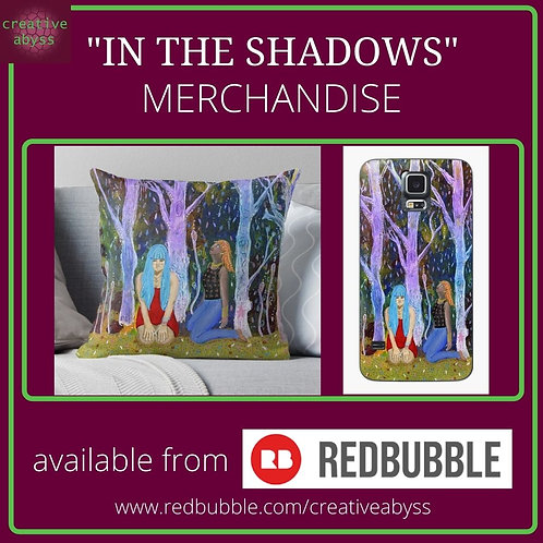 In The Shadows- Merchandise