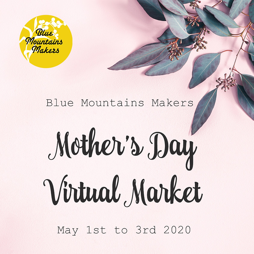 Mother's Day Online Market