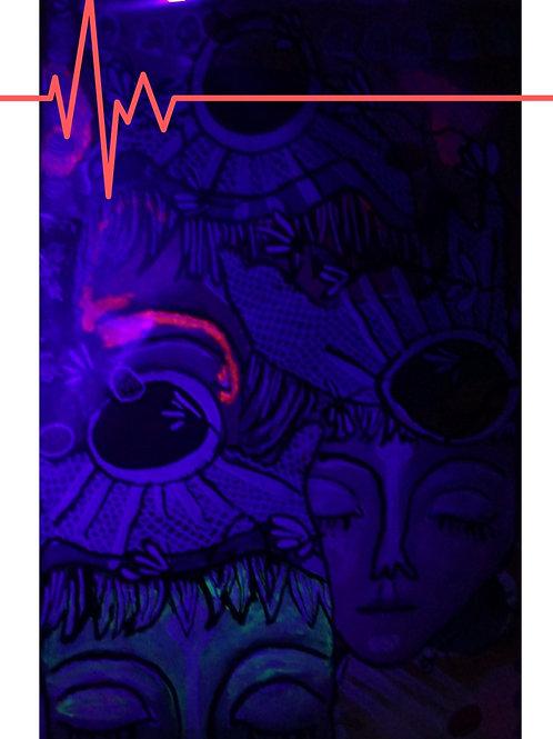 Gift Card - Lucid Dreams UV