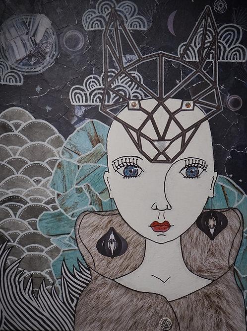 Goddess Lupa