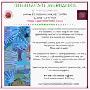 Art journaling ad