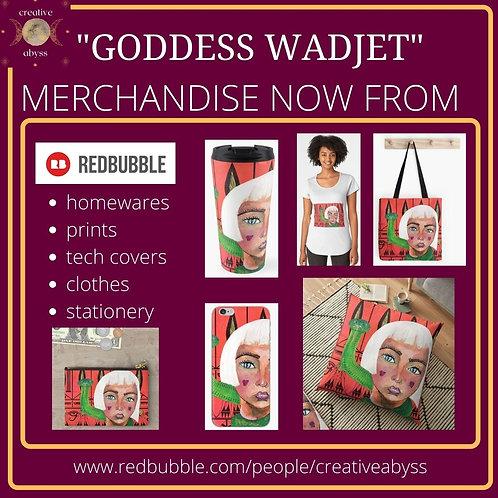 Goddess Wadjet