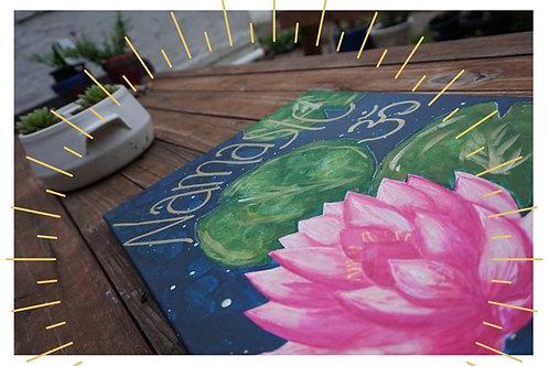 Gift Card - Namaste