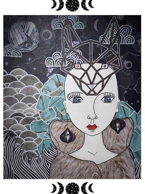 Gift Card - Goddess Lupa