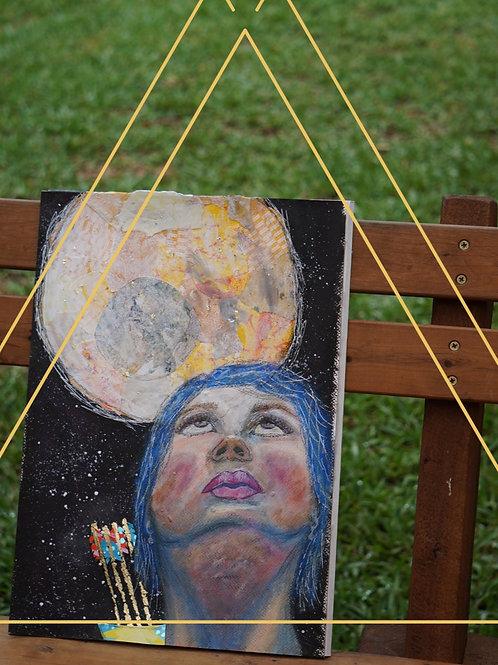 Gift Card - Goddess Artemis
