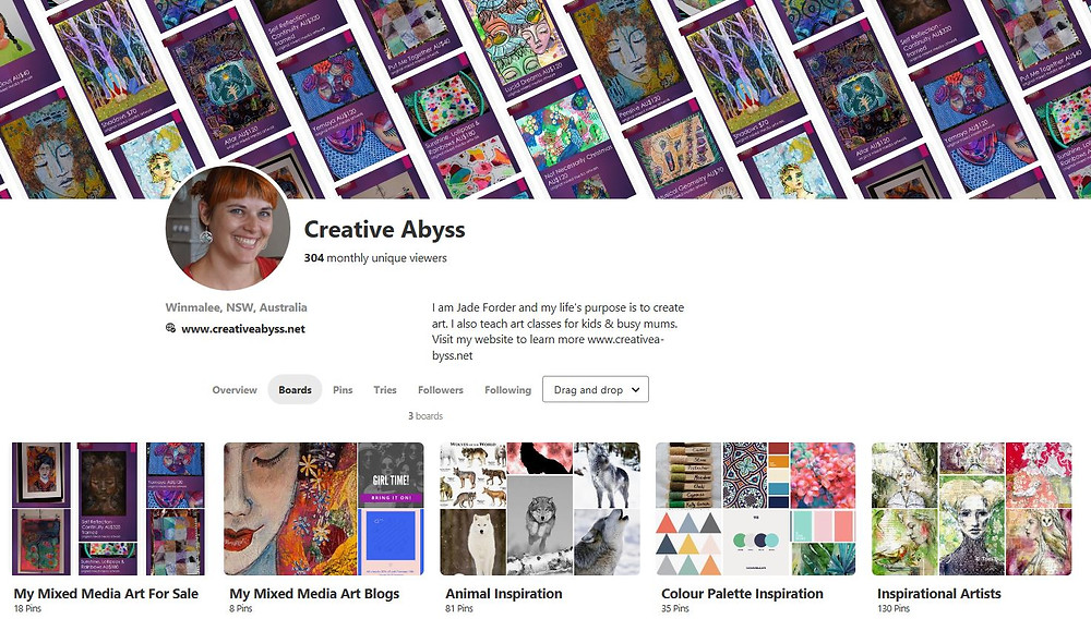 creative abyss, #creative abyss, pintrest