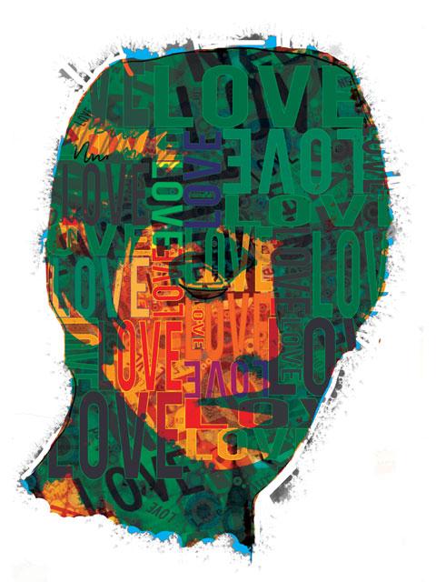 Love-George