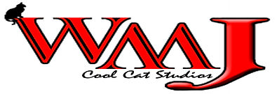 WMJ Cool Cat Studios Logo