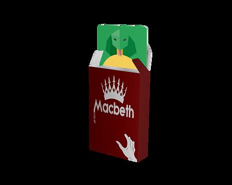 Macbeth - Individual Pack