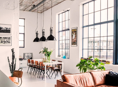 Hacé de tu hogar, un espacio más funcional