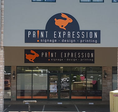 External image of Print Expression