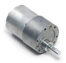 Motoriduttori 12 volt