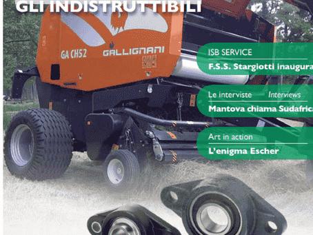Supporti per macchine agricole