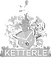Logo Ketterle Group grey white