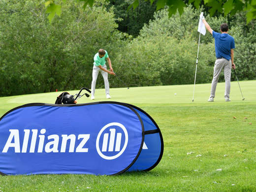 YoungWings Benefiz-Golfturnier 2019