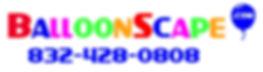 BalloonScape.com. Balloon Decor, Balloon Delivery, Balloon Arches.