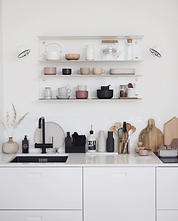 Classic Kitchen Design Around The World.