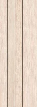 Contemporary Wooden Cladding Wall Mural